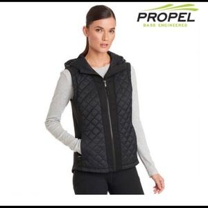 Bass Propel Quilted Vest
